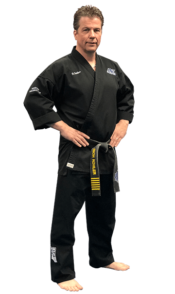Kohler Elite Karate Owner