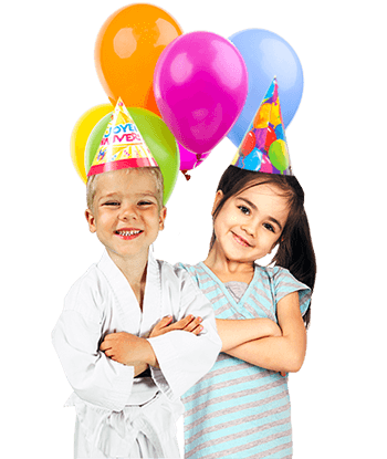 Martial Arts Kohler Elite Karate - Birthday Parties