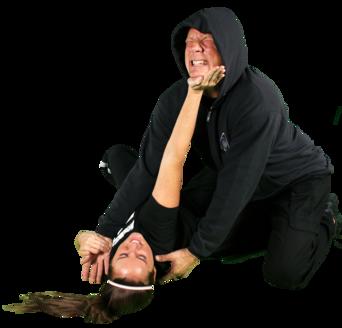 Kohler Elite Karate self-defense krav