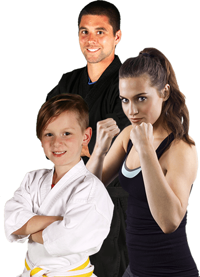 Martial Arts in Kohler Elite Karate